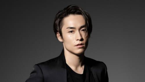 EXILE TETSUYA氏