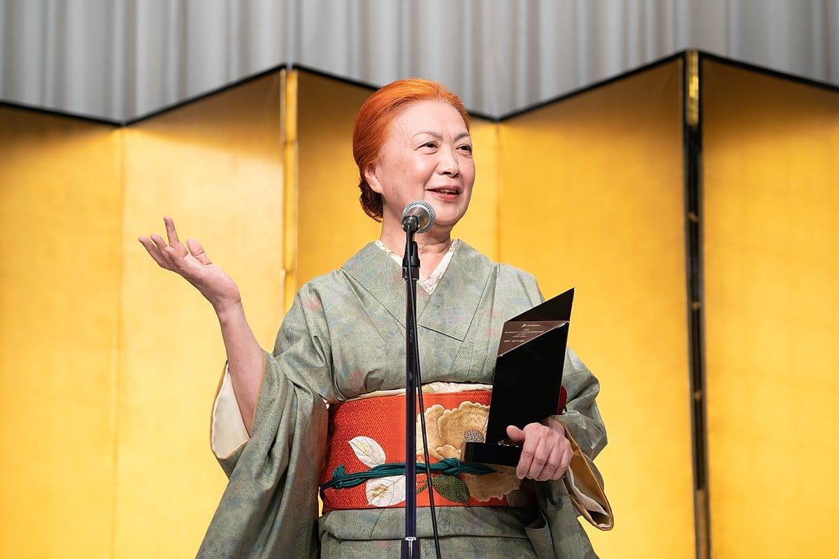 大谷 恭子